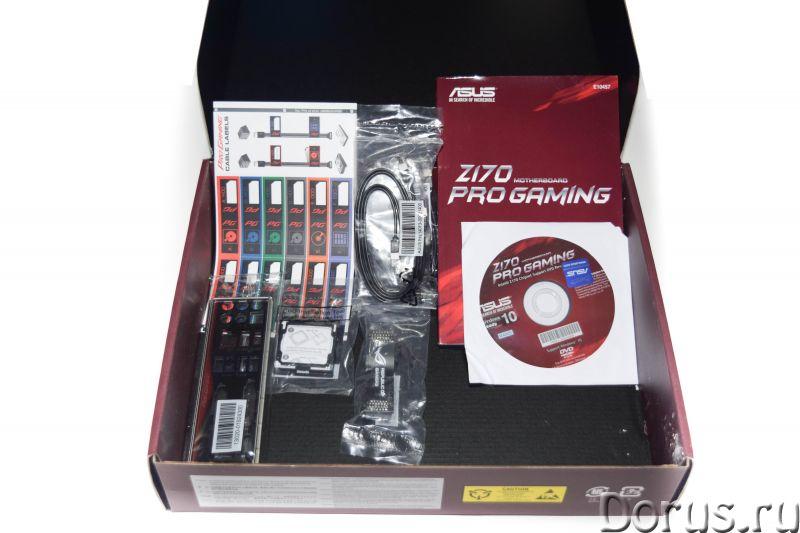 Куплю видеокарту GTX 1070, GTX 1080 и процессор Intel Core i7 6700K - Комплектующие - Куплю видеокар..., фото 1