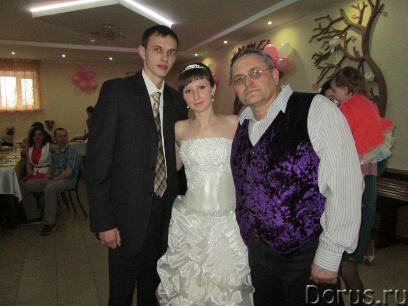 Ведущий на праздник в Барнауле - Организация праздников - Музыка на вашей свадьбе, юбилее, корпорати..., фото 1