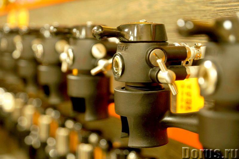 Пеногаситель Винтап Эко Люкс Wintap Eco Lux на 1 сорт - Торговое оборудование - Новая линейка пенога..., фото 4