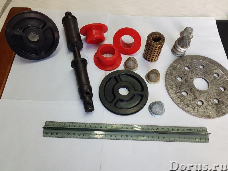 Резина металлический элемент 100.41.010-1СБ - Запчасти и аксессуары - Продажа,поставка запасных част..., фото 1